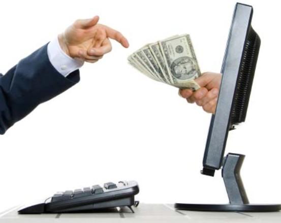 ganar mucho dinero online