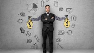 nanar dinero sin trabajar con ingresos pasivos
