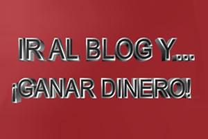 blog de ganar dinero online trabajando