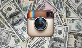como ganar dinero con instagram