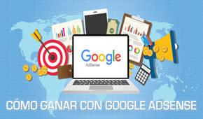 saber como ganar dinero con google