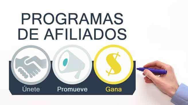 ganar más dinero con Adfly con programas de afiliados
