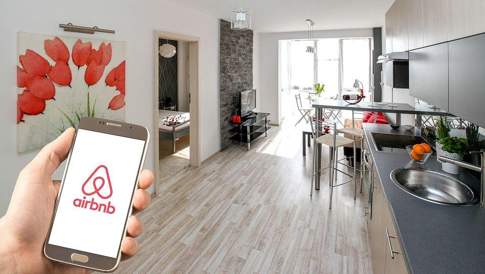 ganar dinero con airbnb en mexico