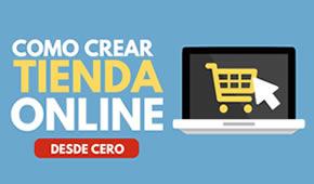 quiero crear una tienda online