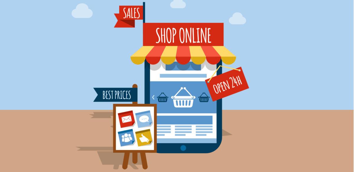 plataformas para crear tiendas online gratis