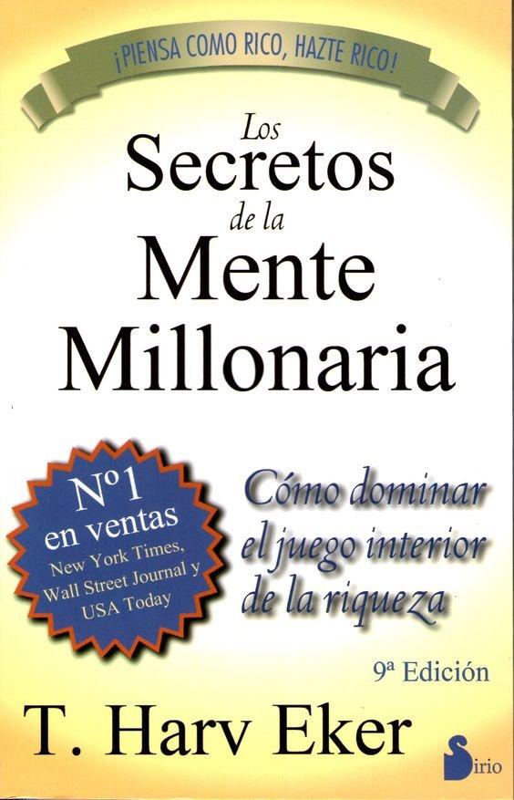 descarga gratis libro los secretos de la mente millonaria online