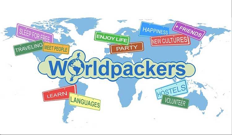 Trabajar escribiendo artículos en worldpackers