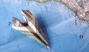 compañías que pagan dinero por viajar