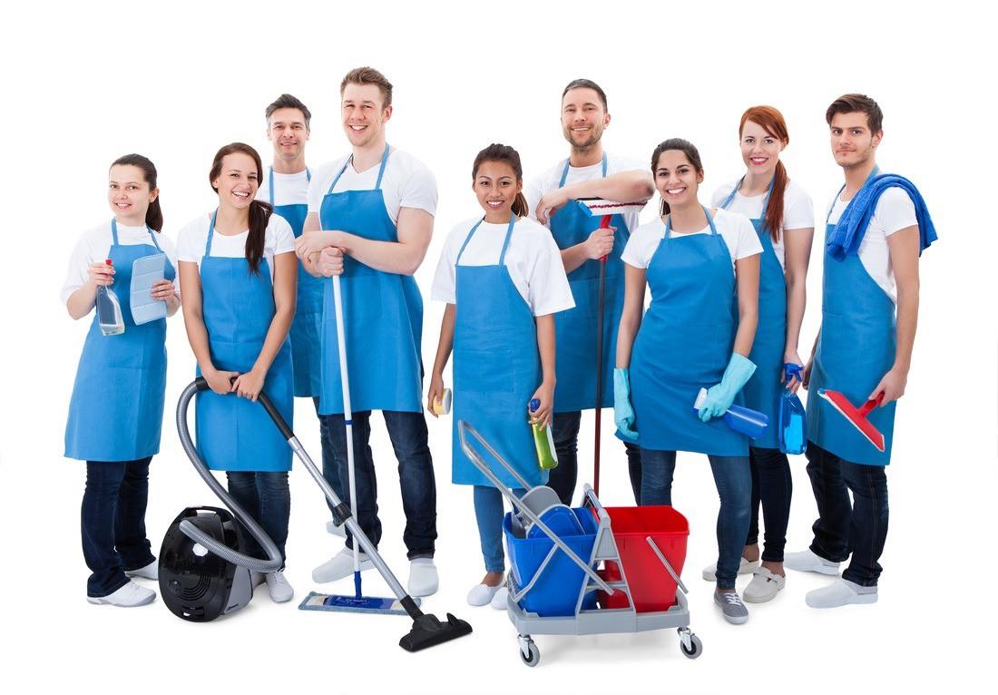 negocios más rentables - servicios de limpieza