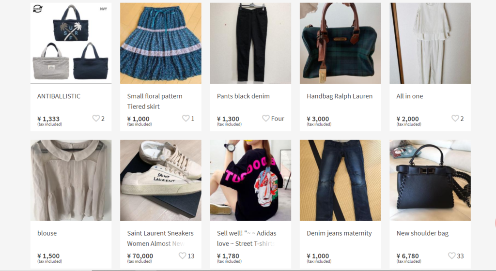negocios más rentables - tiendas de ropa