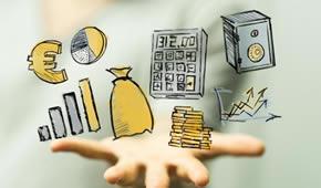 aprender una educación financiera