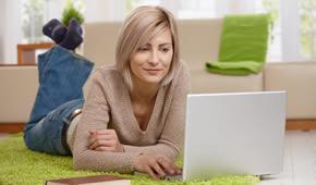Trabajo para mujeres desde casa