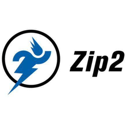 Zip2 primera empresa